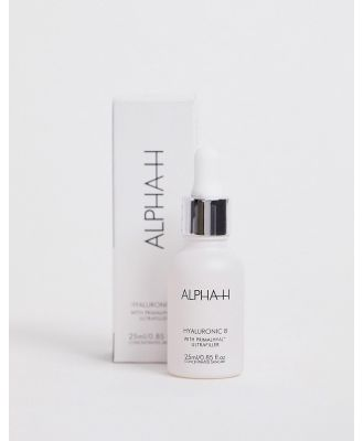 ALPHA-H Hyaluronic 8 Super Serum with PrimalHyal Ultrafiller 25ml-No Colour