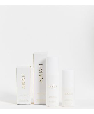 ALPHA-H Liquid Gold Home and Away Duo (save 40%)-No colour