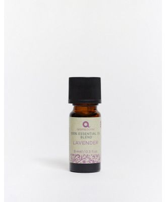 Aroma Home Lavender 9ml Pure Essential Oil-No Colour