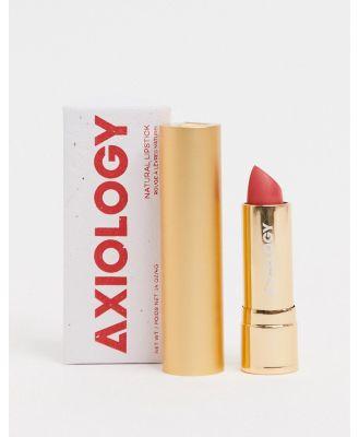 Axiology The Bullet Lipstick - Bonafide-Pink