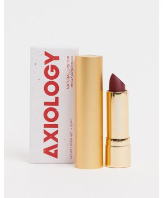 Axiology The Bullet Lipstick - Brave-Pink