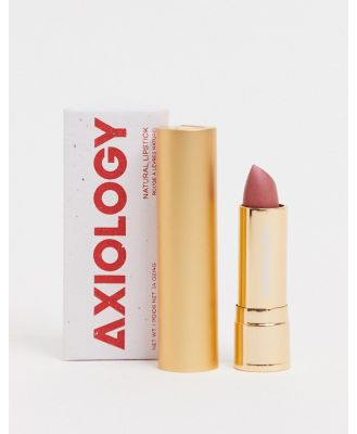 Axiology The Bullet Lipstick - Loyalty-Pink