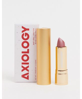 Axiology The Bullet Lipstick - The Goodness-Pink