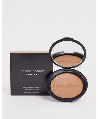 bareMinerals Endless Summer Bronzer - Warmth-Brown