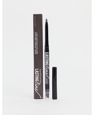 bareMinerals Lasting Line Long-Wearing Eyeliner - Always Charcoal-Black