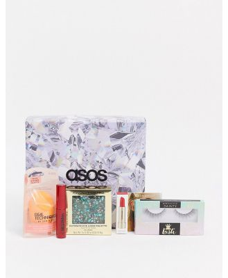 ASOS Glam Girl Box (71% saving)-No Colour