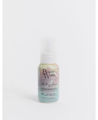 Beauty Works Anti Frizz Serum 50ml-No Colour