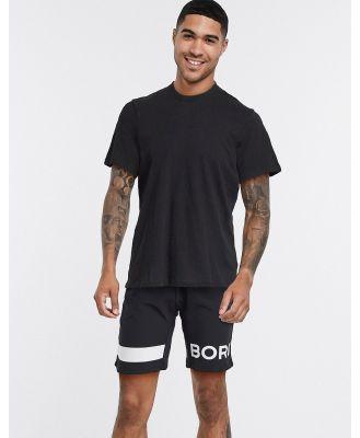 Bjorn Borg shorts in black