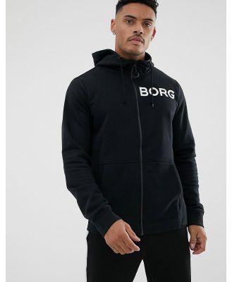 Bjorn Borg Sten Hoodie Jacket - Multi