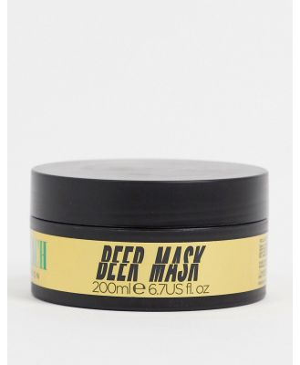 BLEACH LONDON Beer Treatment Mask-No Colour
