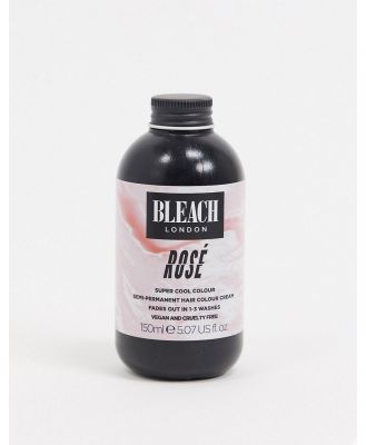 BLEACH LONDON Super Cool Colour Rose-Pink