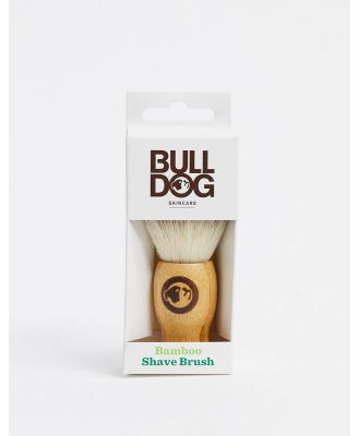 Bulldog Original Bamboo Shave Brush-No colour