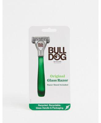 Bulldog Original Glass Razor-No colour