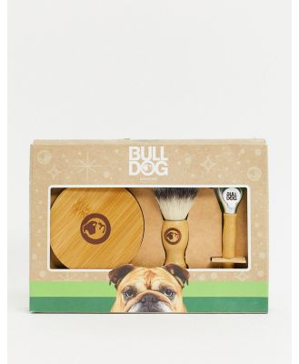 Bulldog Razor Routine Kit-No Colour
