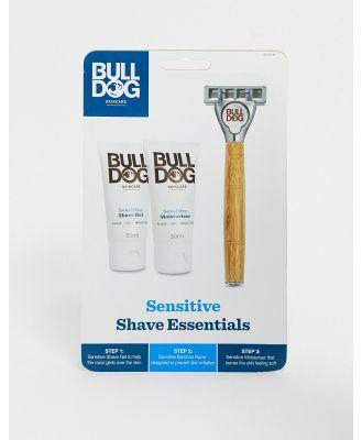 Bulldog Sensitive Shave Essentials-No Colour