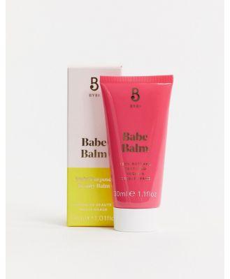 BYBI Beauty Babe Multipurpose Balm 30ml-No Colour