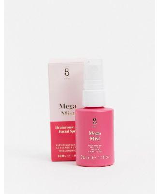 BYBI Beauty Mini Mega Mist 30ml-No Colour