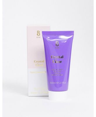BYBI Crystal Clear Cleansing Gel with Salicylic Acid 60ml-No Colour