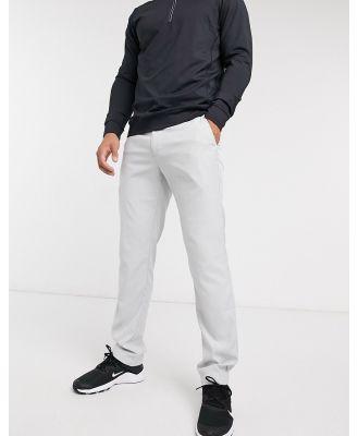 Calvin Klein Golf Dupont pants in silver
