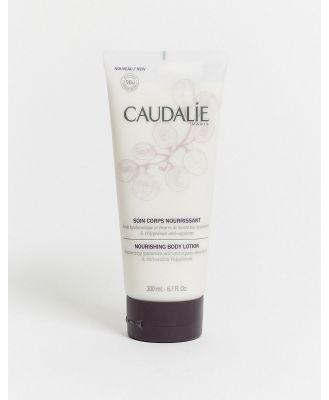 Caudalie Nourishing Body Lotion 200ml-No Colour