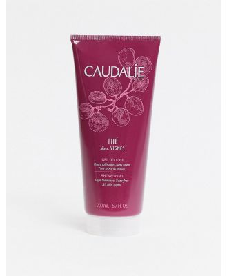 Caudalie The Des Vignes Shower Gel 200ml-No Colour