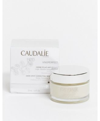 Caudalie Vinoperfect Dark Spot Moisturiser with Niacinamide 50ml-No Colour