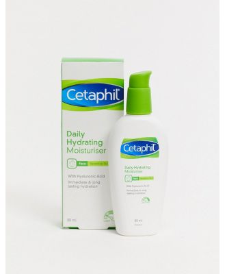 Cetaphil Daily Hyaluronic Acid Moisturiser 88ml-No Colour