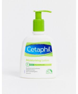 Cetaphil Moisturising Lotion for Sensitive Skin 236ml-Clear