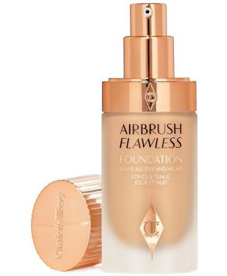 Charlotte Tilbury Airbrush Flawless Foundation-White