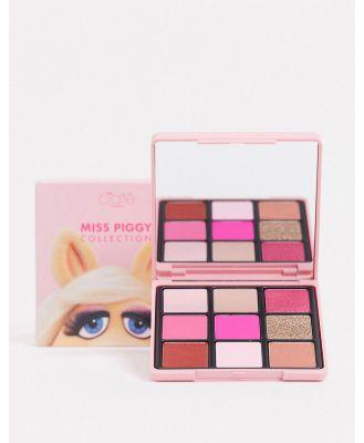 Ciate London x Miss Piggy The Pig-ment Eyeshadow Palette-Multi