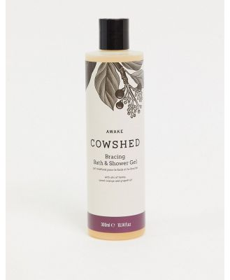 Cowshed awake bath & shower gel 300ml-No Colour
