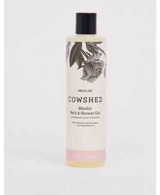 Cowshed INDULGE Blissful Bath & Shower Gel-No Colour