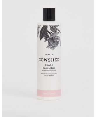 Cowshed INDULGE Blissful Body Lotion-No Colour