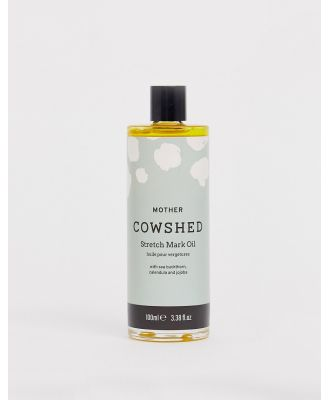 Cowshed Mother Nourishing Stretch-Mark Oil 100ml-No Colour