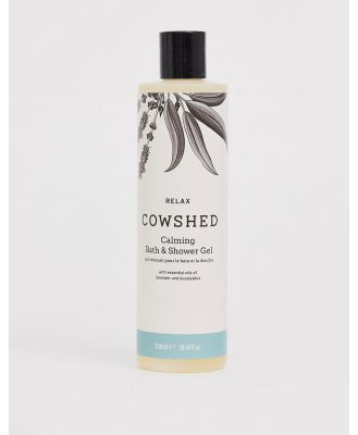Cowshed RELAX Calming Bath & Shower Gel-No Colour