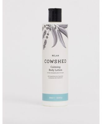 Cowshed RELAX Calming Body Lotion-No Colour