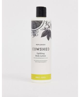 Cowshed REPLENISH Uplifting Body Lotion-No Colour