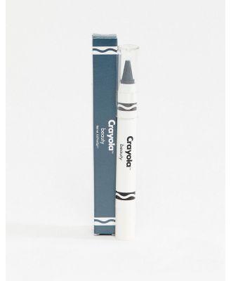 Crayola Face Crayon - Outer Space - Blue