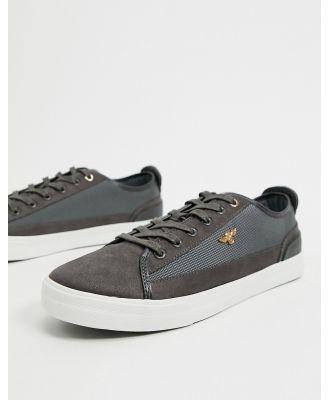 Creative Recreation kaplan sneakers in grey