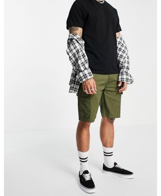 Dickies Millerville shorts in military green