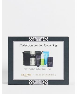 Elemis x HAYLEY MENZIES Grooming Collection (save 35%)-No colour
