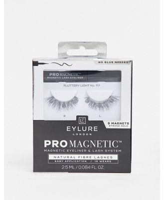 Eylure Pro Magnetic False Lashes 117-Black