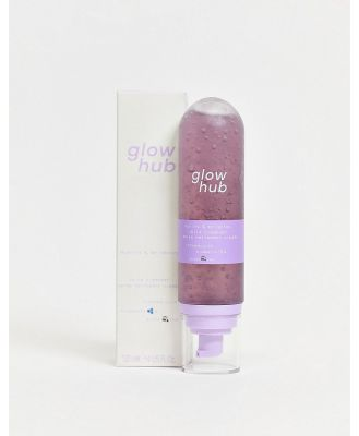 Glow Hub Purify & Brighten Jelly Cleanser-Clear