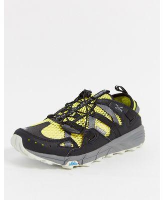 Hi-Tec V-Lite Sting Breeze trail sneaker in yellow