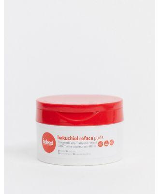 Indeed Laboratories bakuchiol reface pads-No colour