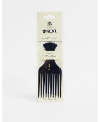 Kent Brushes Professional Style Afro Comb-No colour