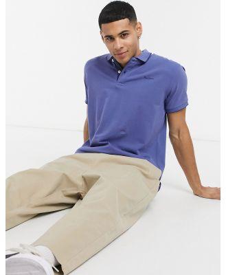 Pepe Jeans Lucas polo shirt-Blue