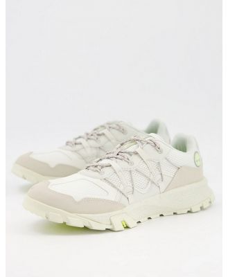 Timberland garrison trail low trainers in grey