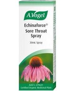 A.Vogel Echinaforce Sore Throat Spray 30ml