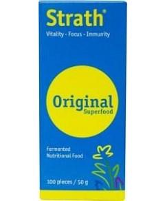 A.Vogel Strath Tablets 100tabs